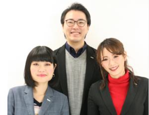 モデルオーディション東京・大阪・名古屋